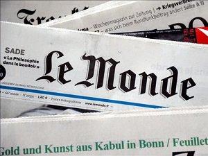 Le Monde'nin Israrlı PKK Propagandası