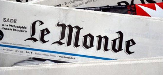 Le Monde, Dişlerini Gıcırdatmayı Bırak