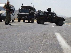 Bingöl'de Çatışma Sonrası İki PKK'lı Yakalandı
