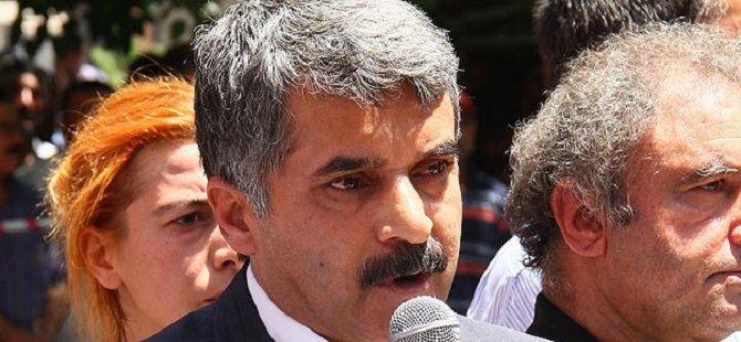 HDP Milletvekili Çalışkan Hakkında Soruşturma
