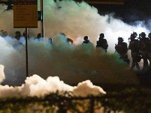"""Polis 2,5 Yılda 800 Siyahı Öldürdü"""