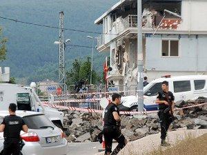 Sultanbeyli'deki Polis Merkezine Saldırıyı PKK Üstlendi