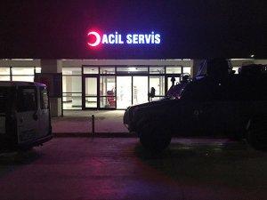 Mardin'de Polise Silahlı Saldırı