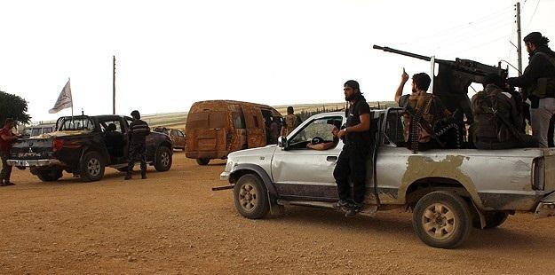 Irak'ta 65 IŞİD Mensubu Öldürüldü