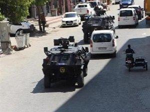 Adıyaman'da 2 PKK'lı Öldürüldü