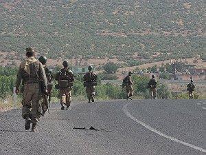 Hakkari'de 10 Gümrük Personeli 4 Gündür Kayıp