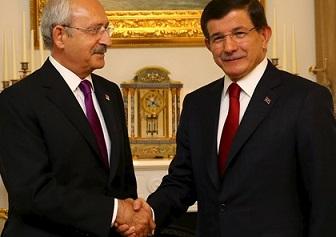 """""""AK Parti ve CHP'nin Demokratlık Derecesi"""""""