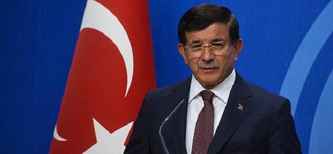 Davutoğlu: Erken Seçim Tek İhtimal