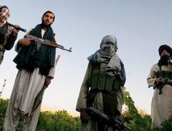 'Türkiye'de Taliban Ofisi' Haberi