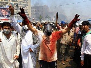 'Rabia Katliamı Soruşturulsun' Çağrısı (FOTO)