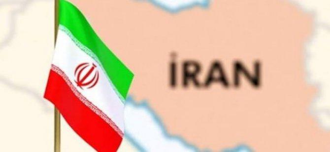 AB'den İran'a Yönelik Yaptırımları Kaldırma Kararı
