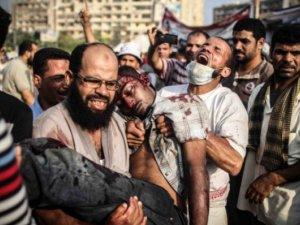 Mısır'da İki Yılda 2 Bin 799 Kişi Öldürüldü