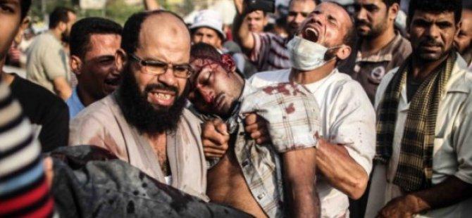 Mısır'da İki Yıldan Bu Yana 62 Kişi Kayıp