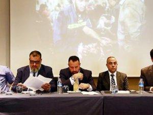 'Mursi'nin Hayatı Kırmızı Çizgimizdir'