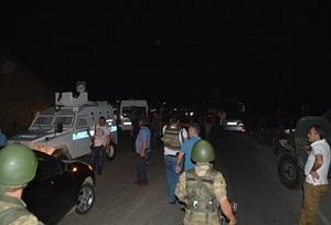 Pasinler ve Tatvan'da PKK Saldırıları!