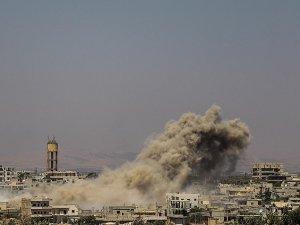 Ahrar-ı Şam İran ve Hizbullah Milislerini Vurdu