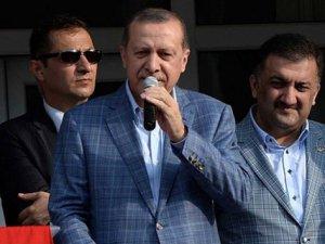 """""""Halkımın Verdiği Yetkiyi Sonuna Kadar Kullanırım'"""