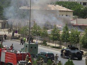 Pakistan'da İçişleri Bakanı'nın Evine Saldırı