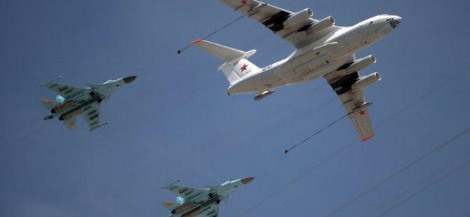 Rusya, 'Katil Esed'e 6 Savaş Uçağı Sattı