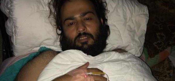 Şeyh Abdullah El Muheysini Suriye'de Yaralandı