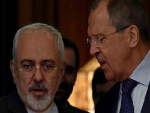 İran ve Rusya'nın Katil Esed İttifakı