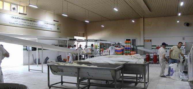 Amasya'dan Suriye'ye Gönderilen Yardımlar İhtiyaç Sahiplerine Ulaştı