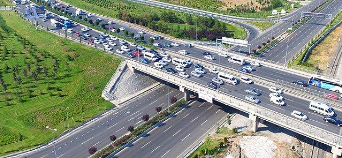 Ankara Bulvarı Tekrar Trafiğe Açıldı