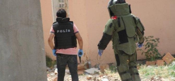 Varto'daki Çatışmalarda 6 PKKlı Ölü Ele Geçirildi
