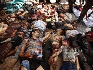 Dün Saraybosna Pazar Yerine Ağlayan İslamcılar, Bugün Şam Pazar Yerine Sessiz!