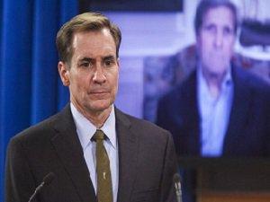 ABD: PKK İle Görüşmüyoruz