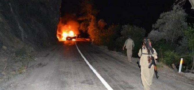 Aydın Doğan'ın Ajansı DHA'dan PKK'ya Özel Yayın