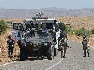 Lice'de PKK Operasyonunda Çatışma