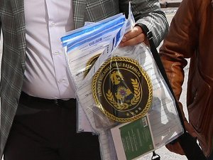 Kayseri'de Paralel Devlet Yapılanması Operasyonu