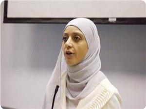 Filistinli Kadın Esir Açlık Grevine Başladı