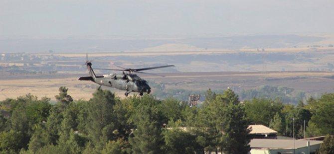 Lice'de Hayatını Kaybeden Asker Sayısı 3'e Yükseldi