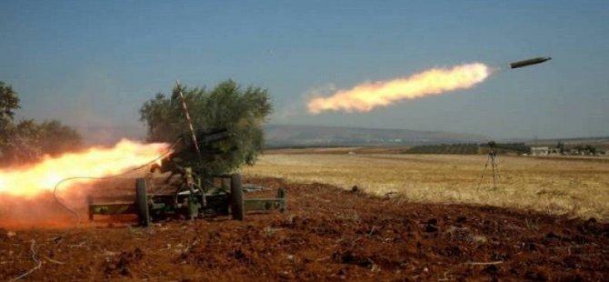 Suriye'de Direnişçiler ile İran Arasında Ateşkes