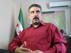 """""""Lazkiye Kuşatılmadan Esed Rejimi Düşmez"""""""