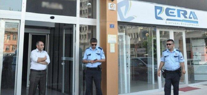 Kayseri'de Taklit İmza İle Usulsüzlük Yapmış