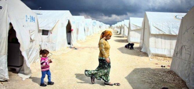 Slovakya Suriyeli Müslüman Göçmenleri Kabul Etmeyecek