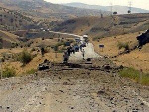 Siirt'te Bombalı Saldırı: 8 Asker Hayatını Kaybetti