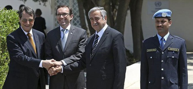 Kıbrıs Müzakereleri Sonuçsuz Kaldı
