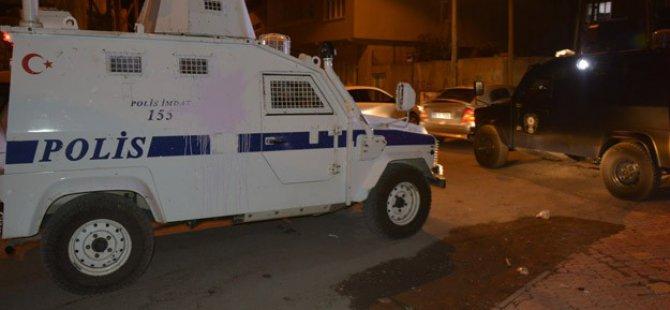 Şemdinli'de 8 PKK Militanı Öldürüldü