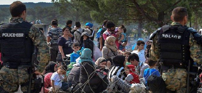 Sığınmacılara Karşı Avrupa'nın En Irkçı Partisi Hangisi?