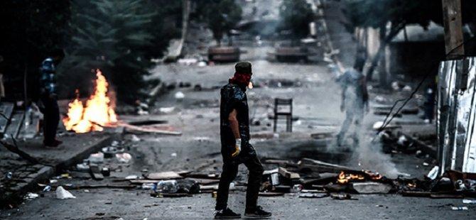 Obsesif Düşmanlıktan PKK Yandaşlığına