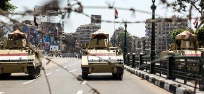 Mısır'da Milyonluk Eylem Çağrısı