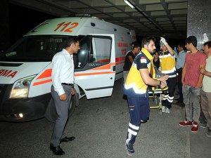 Van'da Jandarma Karakoluna Bombalı Saldırı