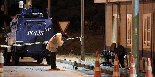 Mahmutbey Gişeleri'nde Silahlı Saldırı