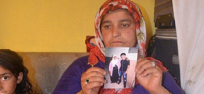 """""""PKK Çocuk Kaçırıyor, HDP Sessiz Kalıyor"""""""