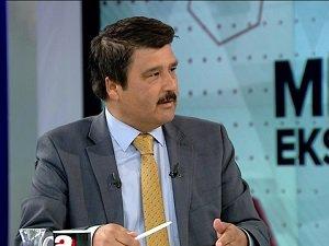"""""""MHP'de Üst Düzey Görevde 3 Paralel Var!"""""""