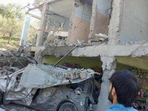 Van'daki Saldırının Detayları Ortaya Çıkmaya Başladı